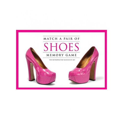 aa0f942da01c Match a Pair of Shoes   Memory Game
