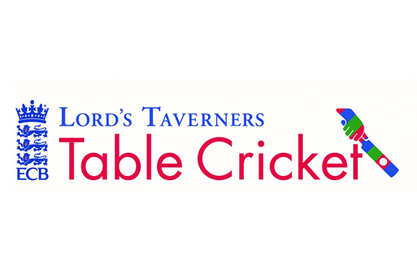 Lords Taverners Logo