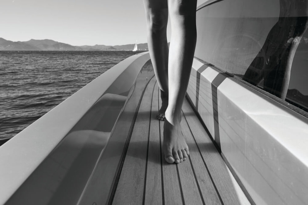 Live to Discover - Our passion to share our seafaring experience.Discover More Destinations