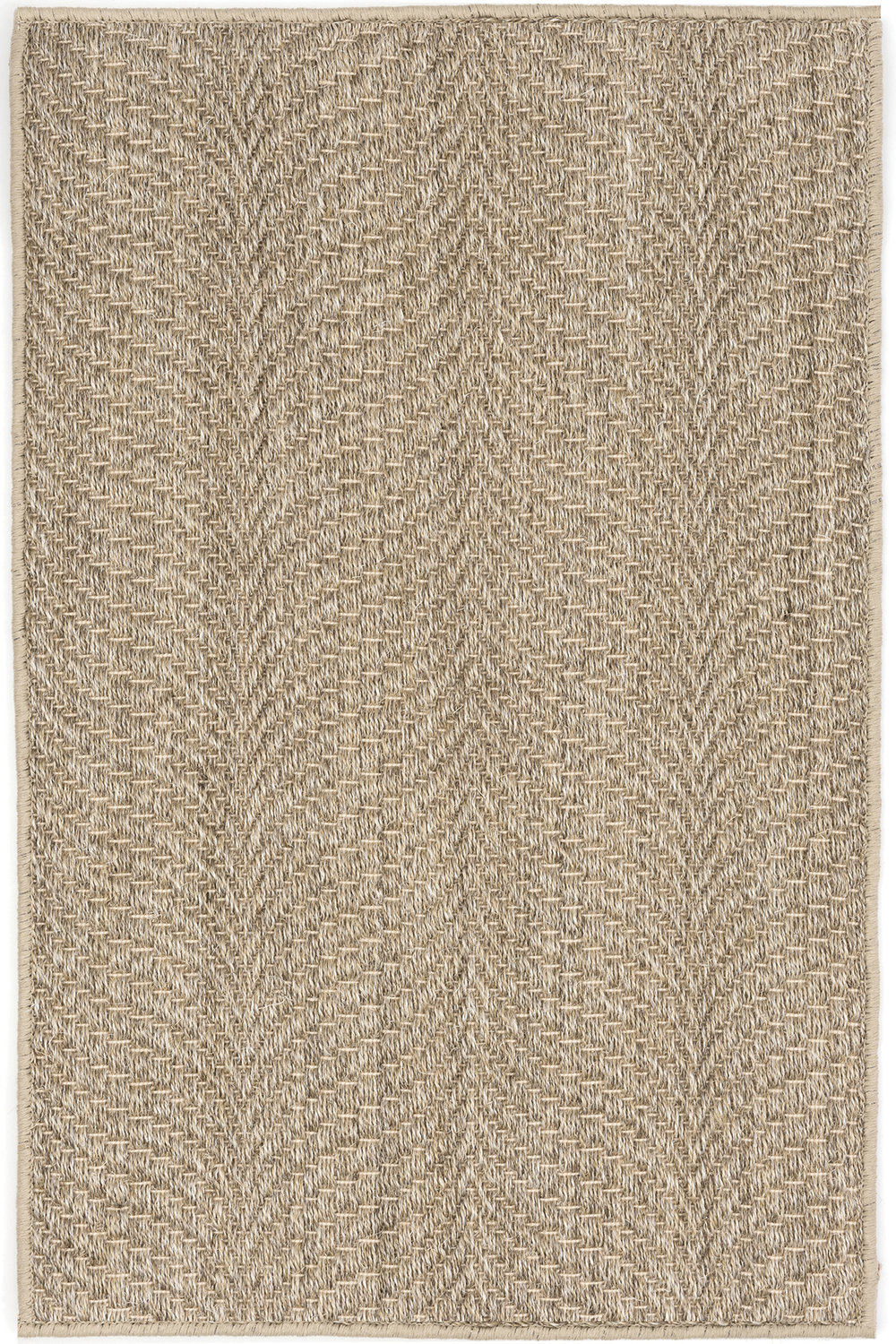 Adding a chunky and textural woven seagrass rug brings in natural elements and is a nod to the rugs found in Asia and the South Pacific.