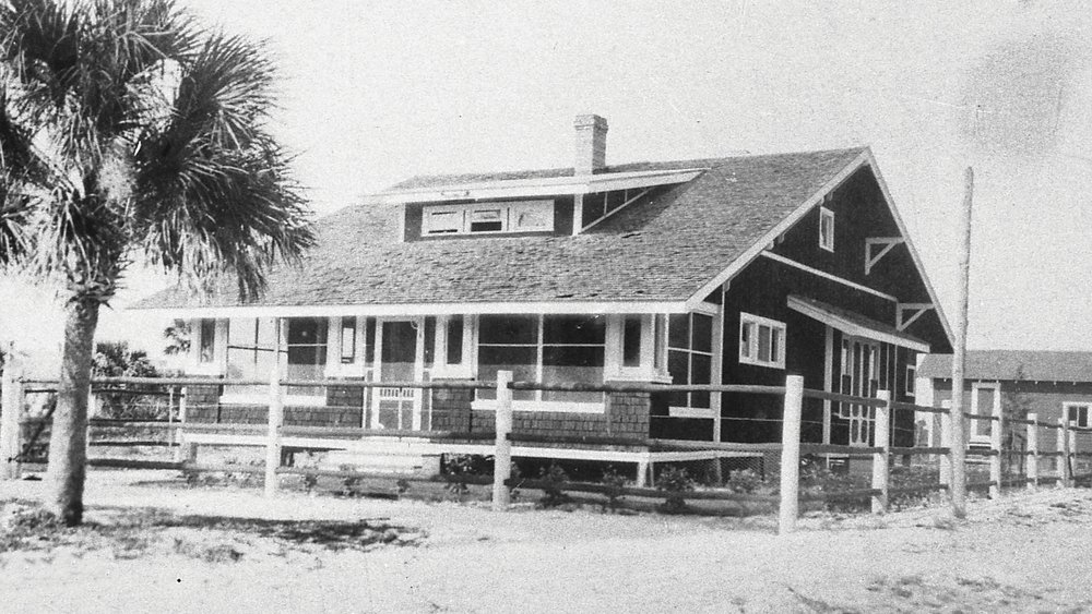 Brown house on 12th Avenue South c. 1926