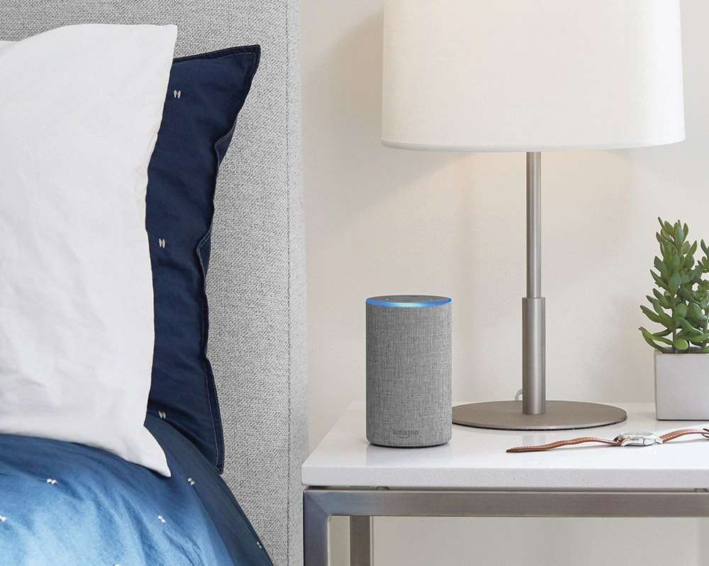 Smart home assistants like the Amazon Echo can make controlling devices like your thermostat, lights and music a breeze.