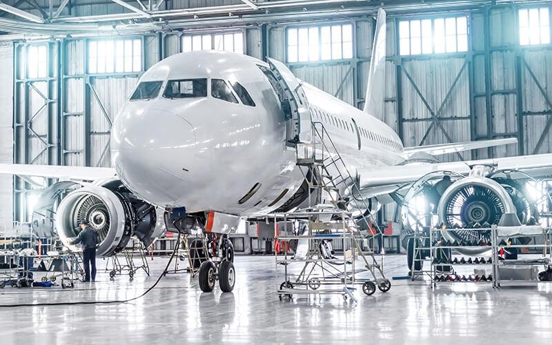 Aerospace -