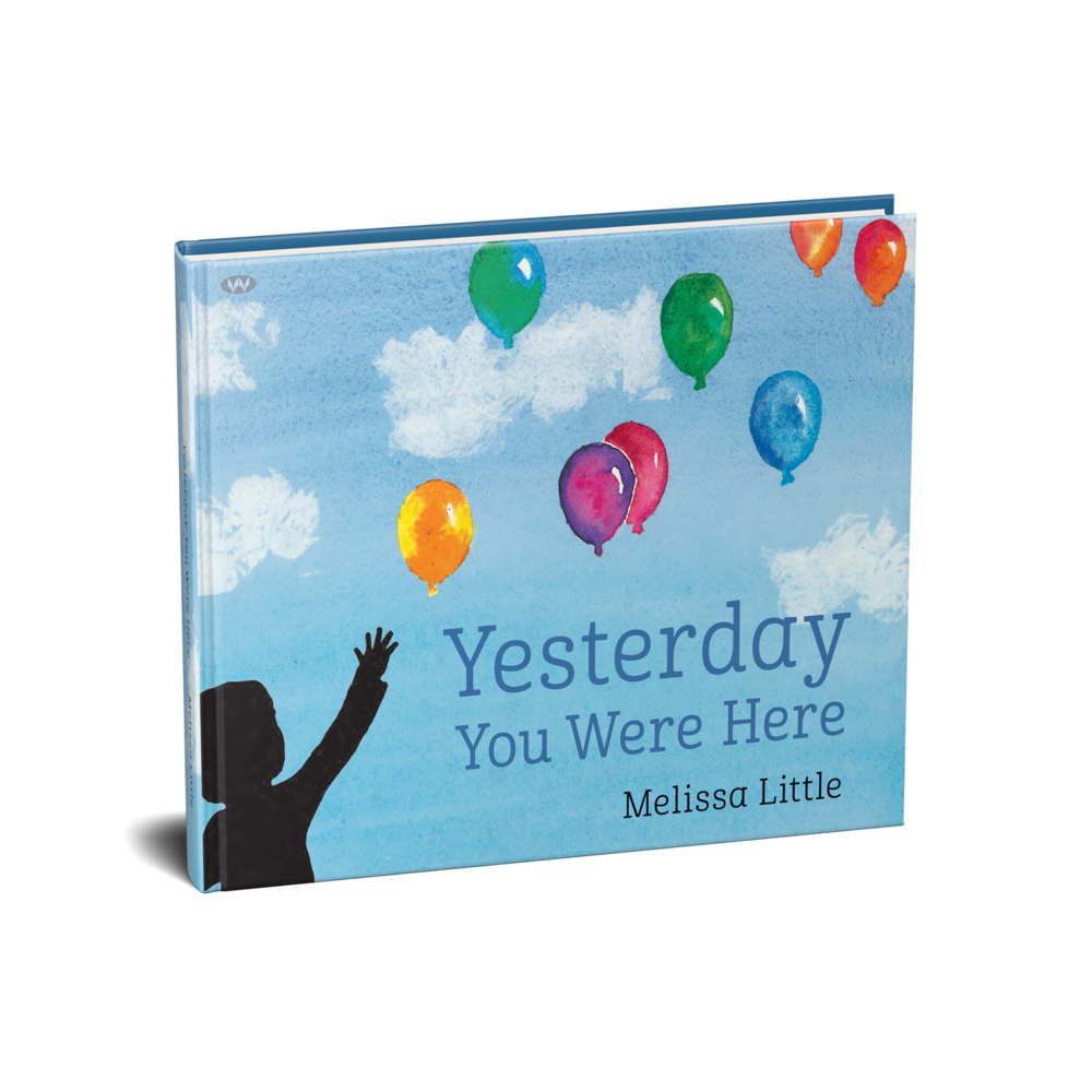 Order your copy of Yesterday You Were Here - The book will only cost $10* for postage and handling until the first print has been exhausted.The book price will increase to $20 per hardcover and $15 per paperback once the second print of books is run. So it is first in best dressed.The reduced-price copies are intended for individuals, families and charitable organisations.*Within Australia,additional fees apply for overseas orders.