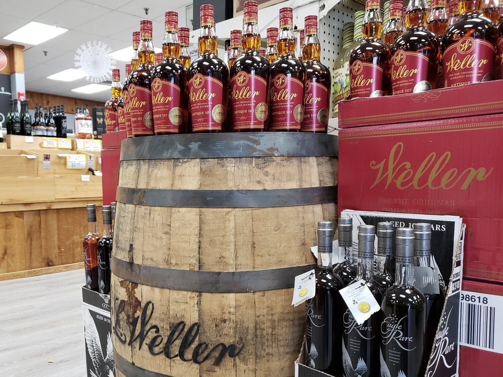 Wines and More OWA December 2018  If you or someone you know loves this American made Spirit please contact Corey to join our Whiskey Lovers Club. Corey@winesandmoremilford.com