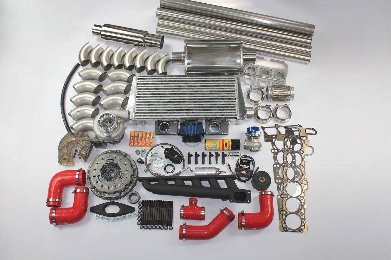 BMW M50 and M52 Turbo Kit - No ECU — Hopwood Motorsport