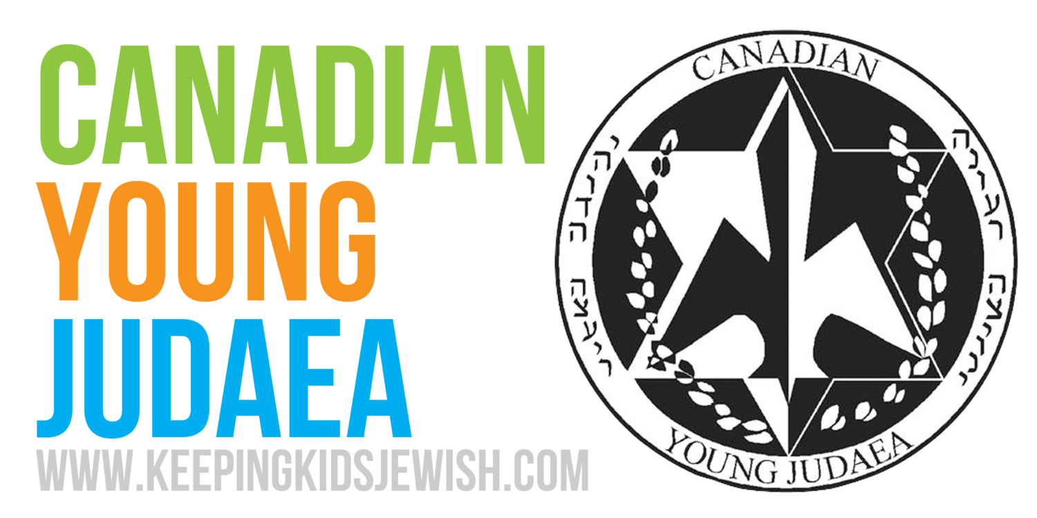 Canadian Young Judaea