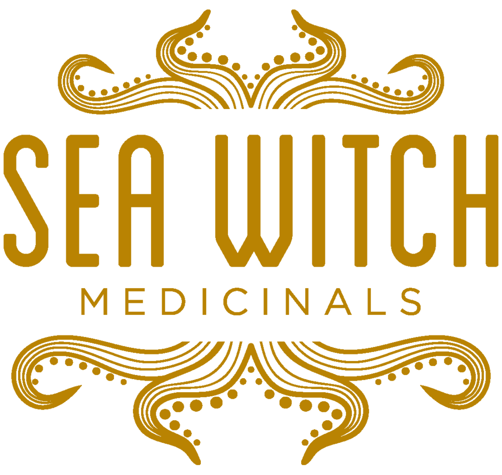 Sea Witch Medicinals