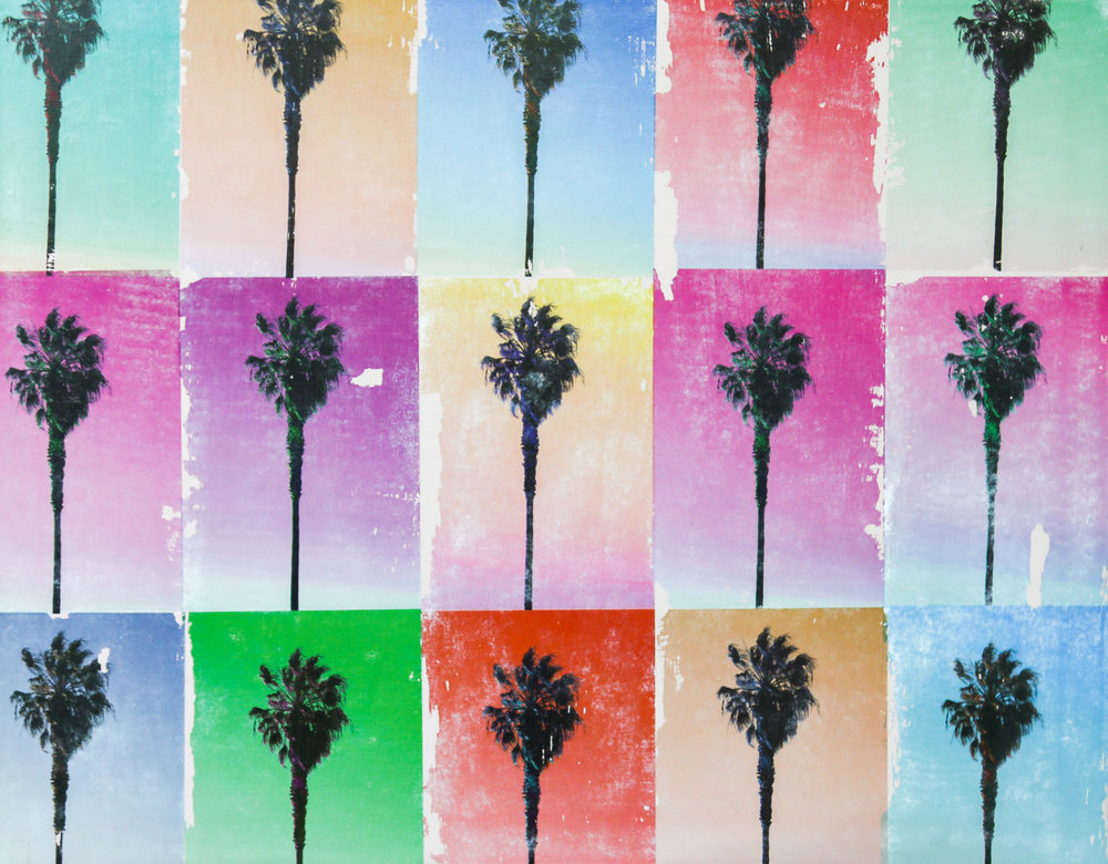 15 Palm Trees