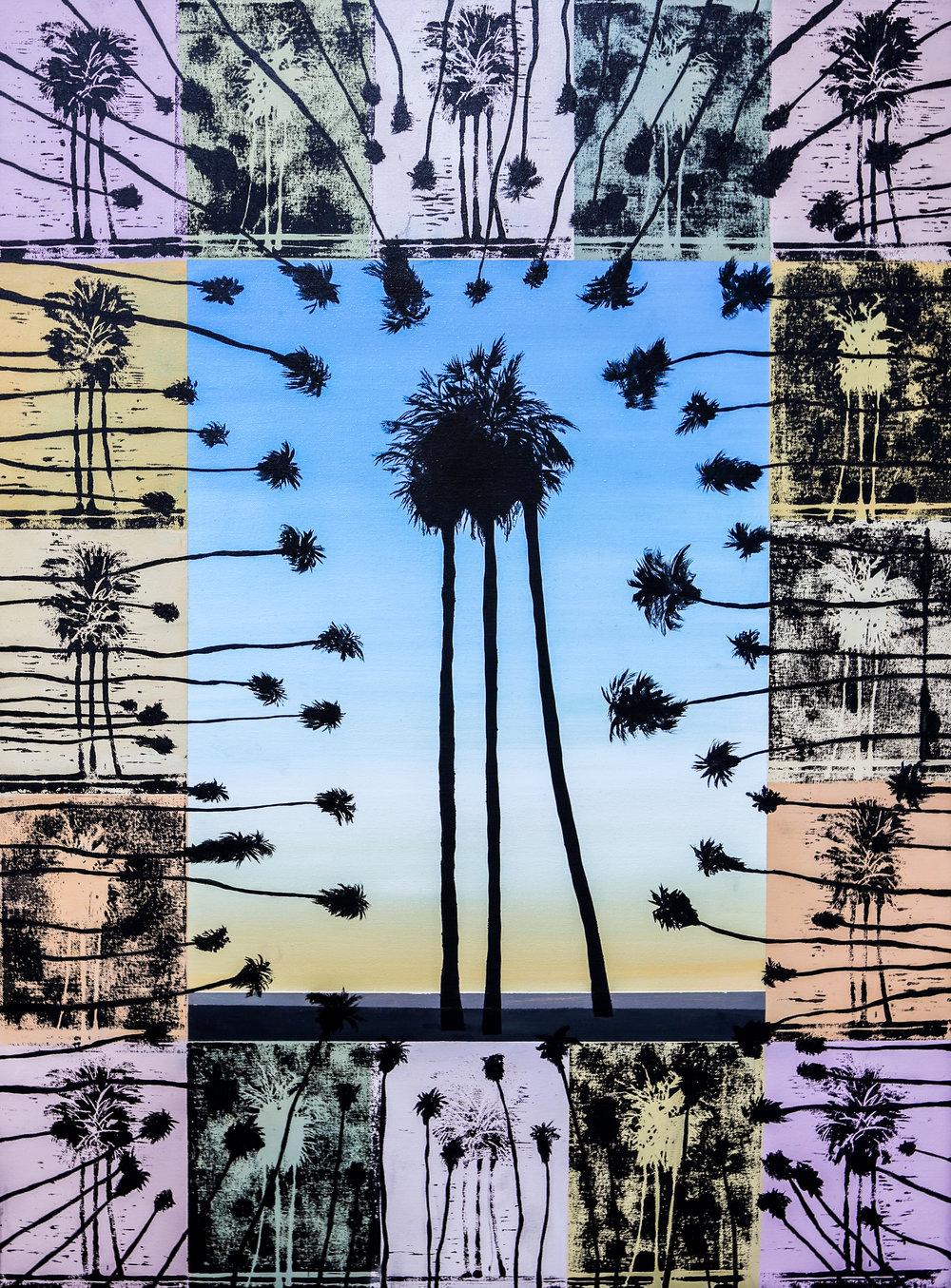 151 Palm Trees