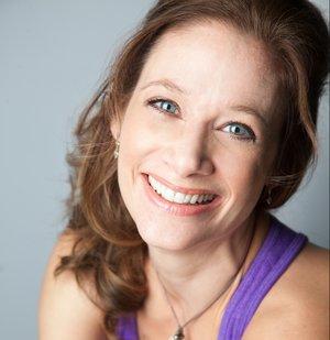Nicole grant, ms, c-iayt, e-ryt-500