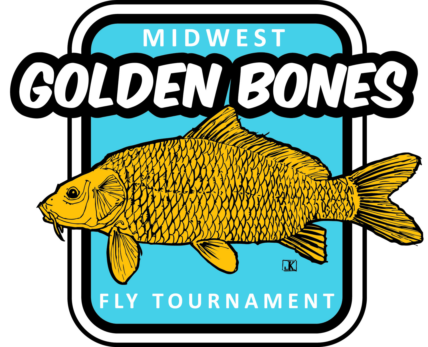 Midwest Golden Bones Fly Tournament