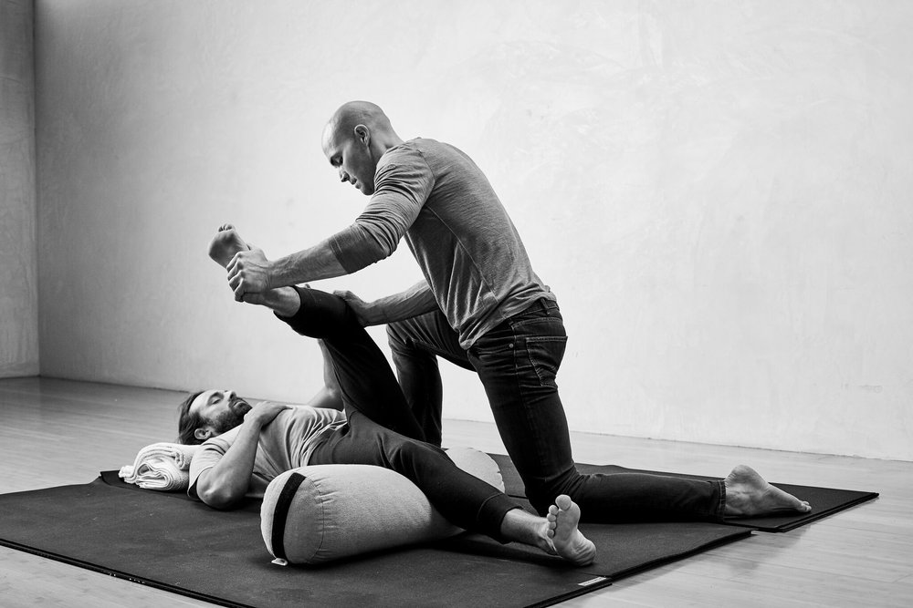 Resistance Flexibility is True Flexibility  -