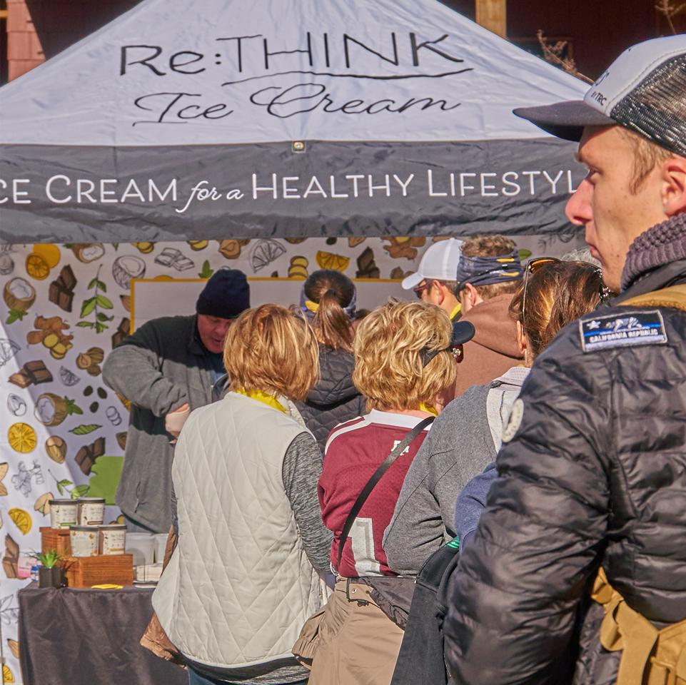 community events -