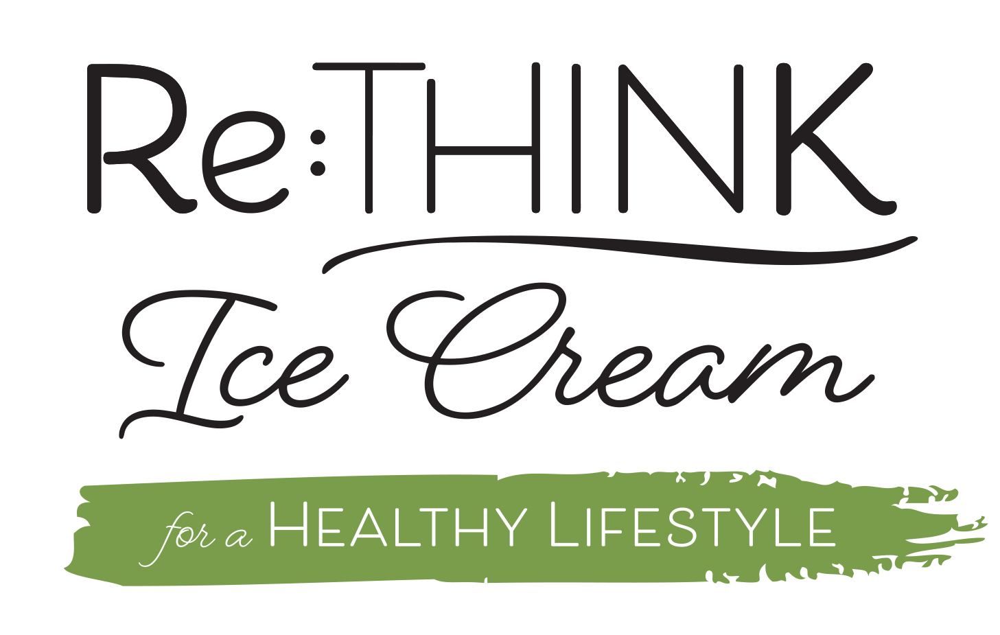 Re:THINK Ice Cream