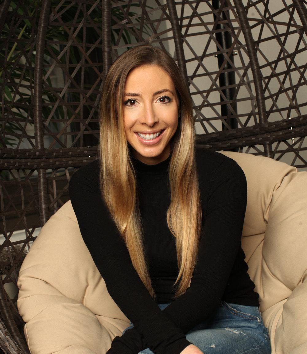 #31 - Nikki Goldman