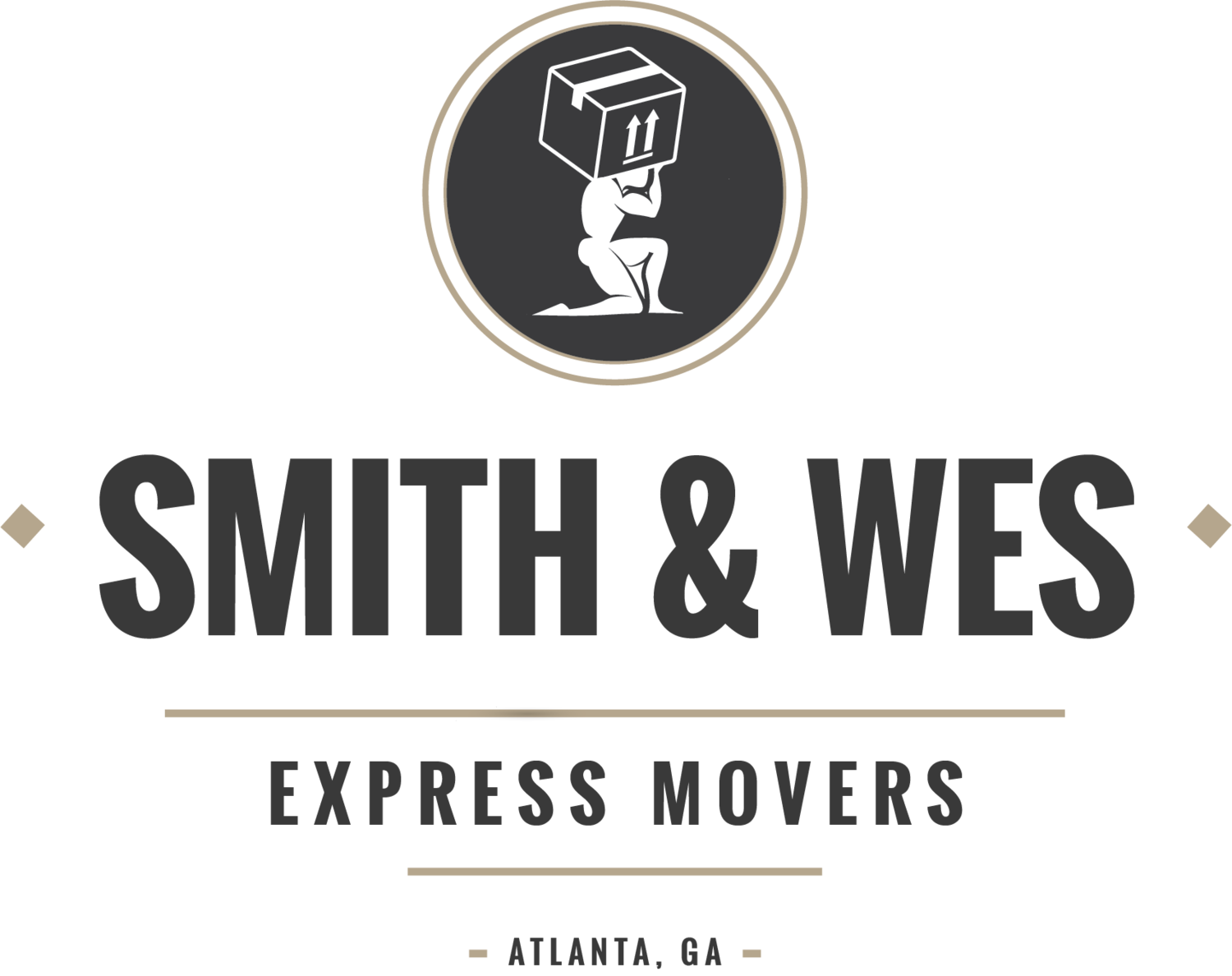Smith & Wes Express Movers