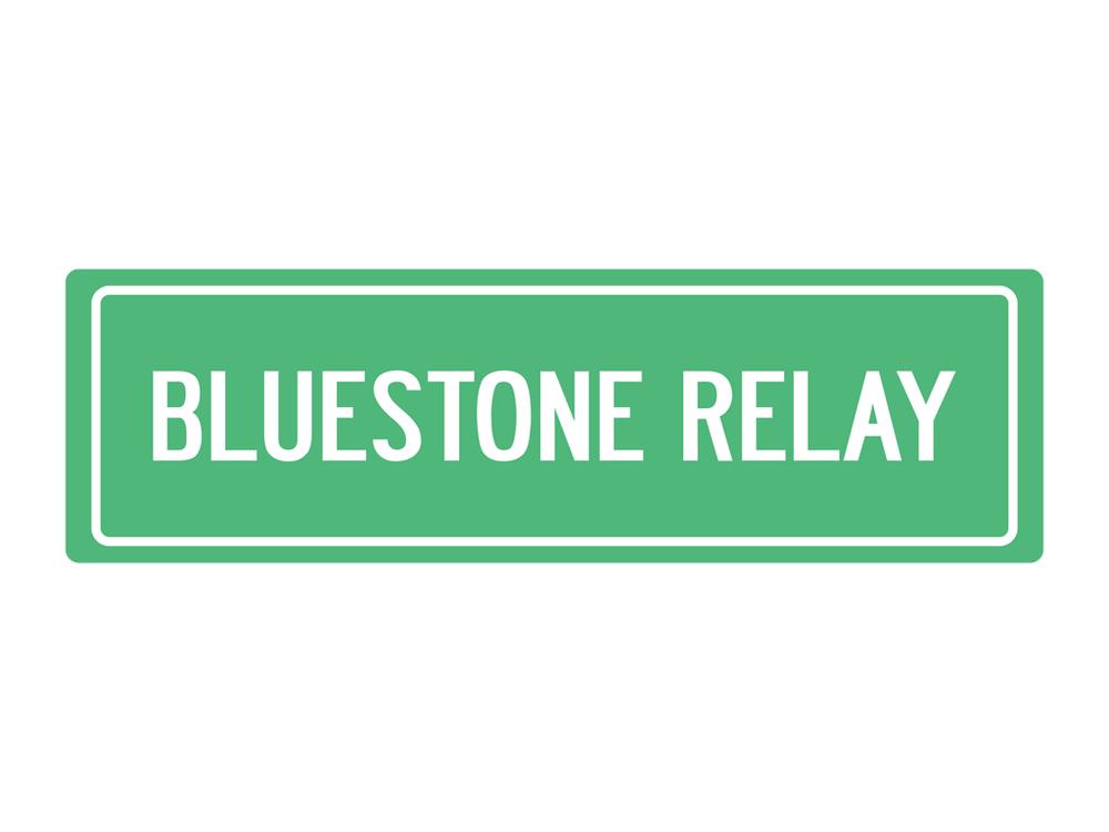 Bluestone Relay