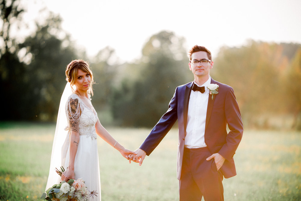 This couple is as beautiful on the outside as they are on the inside! pc: Twinkling Eye Photography