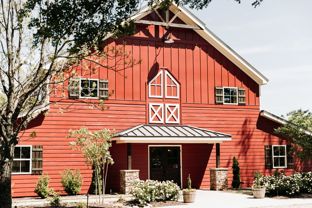 Pepper Sprout Barn, pc: Sydney Renee Photography