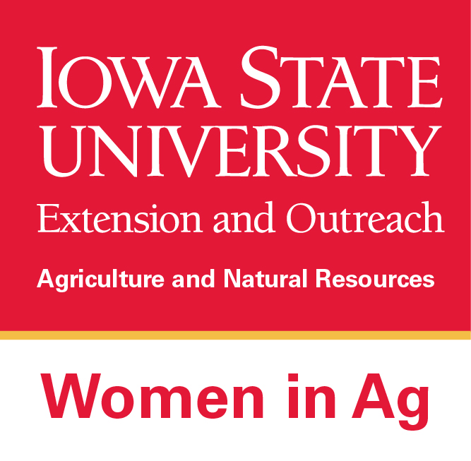 ISU Women in Ag - You'll find information on activities offered by Iowa State University Extension and Outreach Women in Agriculture, as well as links to other organizations and events.