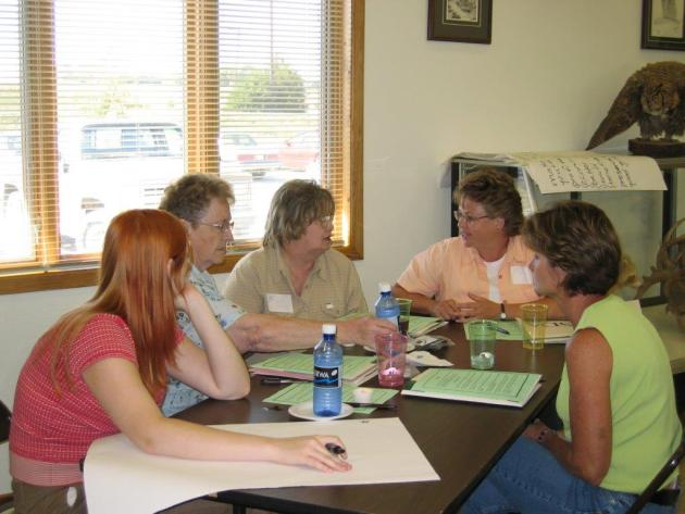 An early WLL Listening Session, Tama Co.