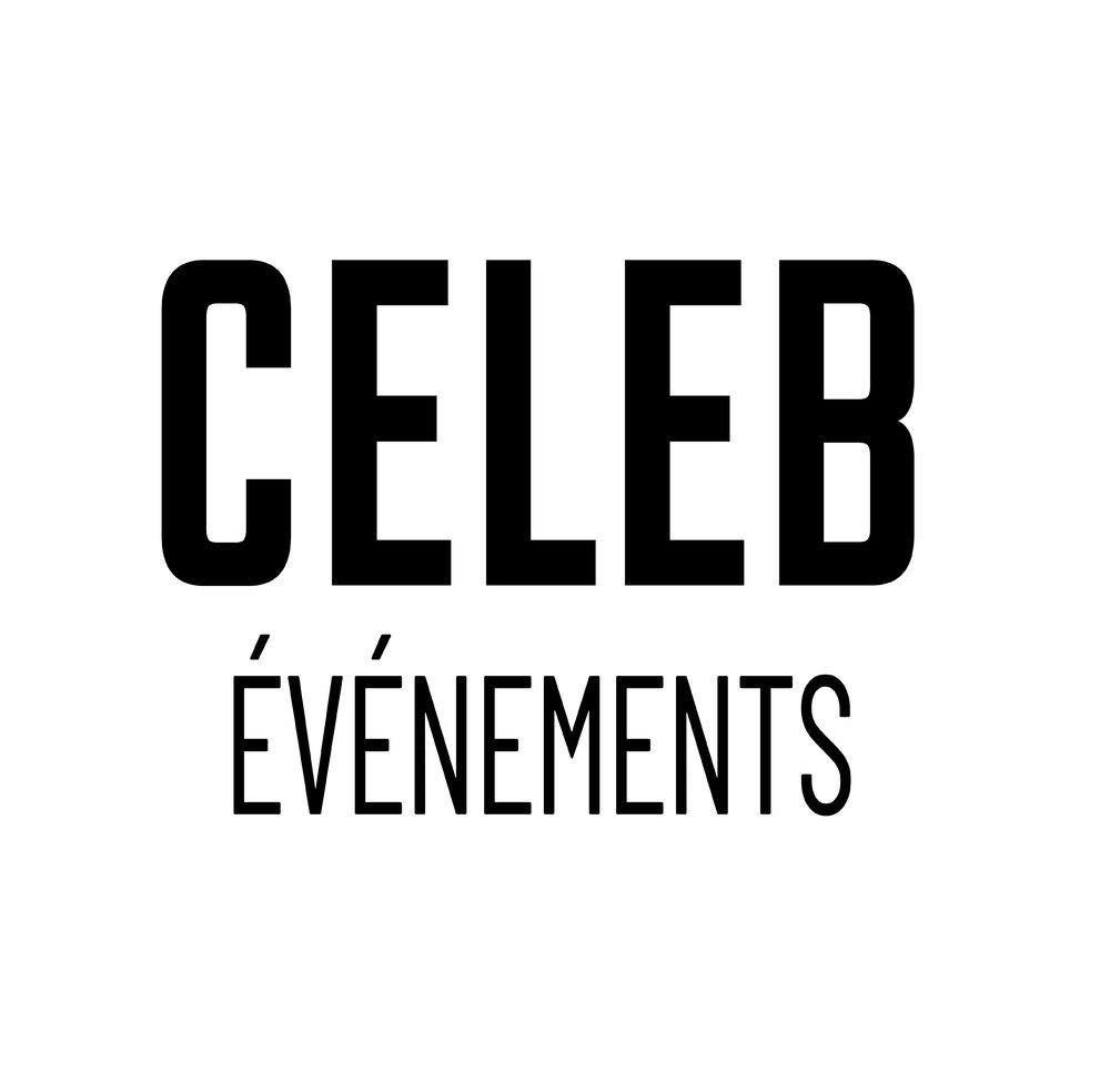 CÉLEB ÉVÉNEMENTS