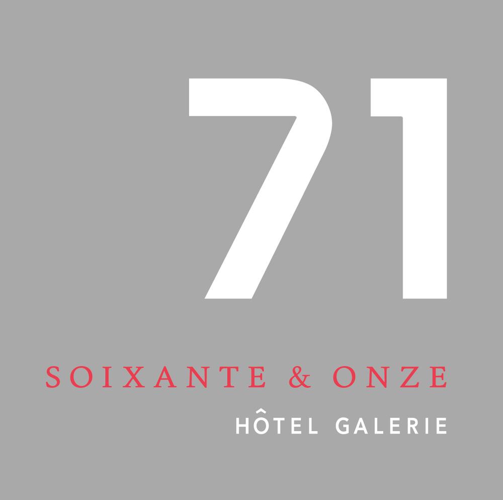HÔTEL 71