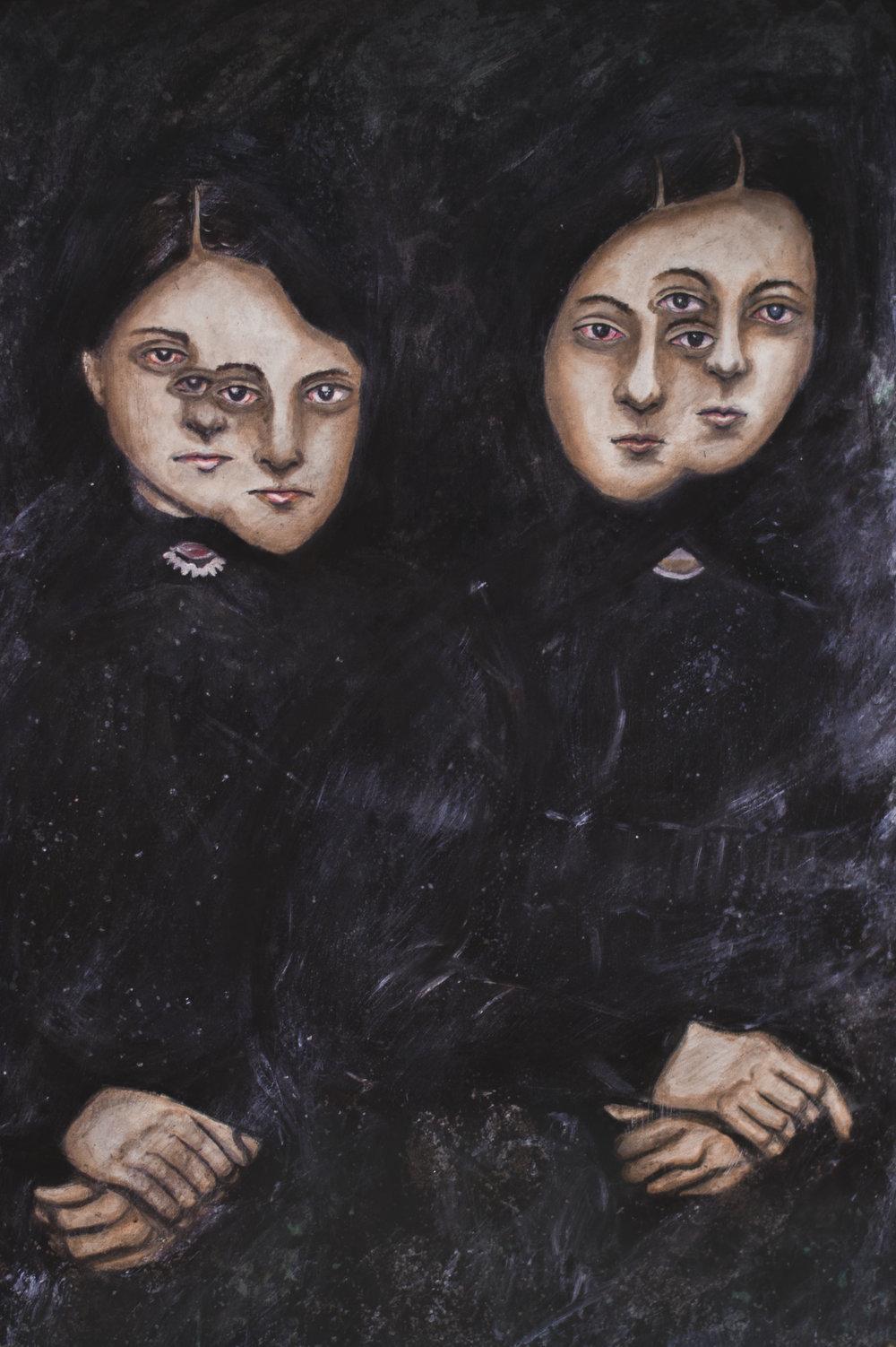 'Twins' - 2014