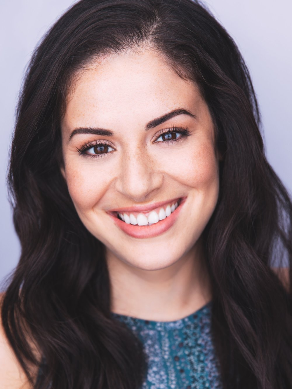 Amy Lynne Berger