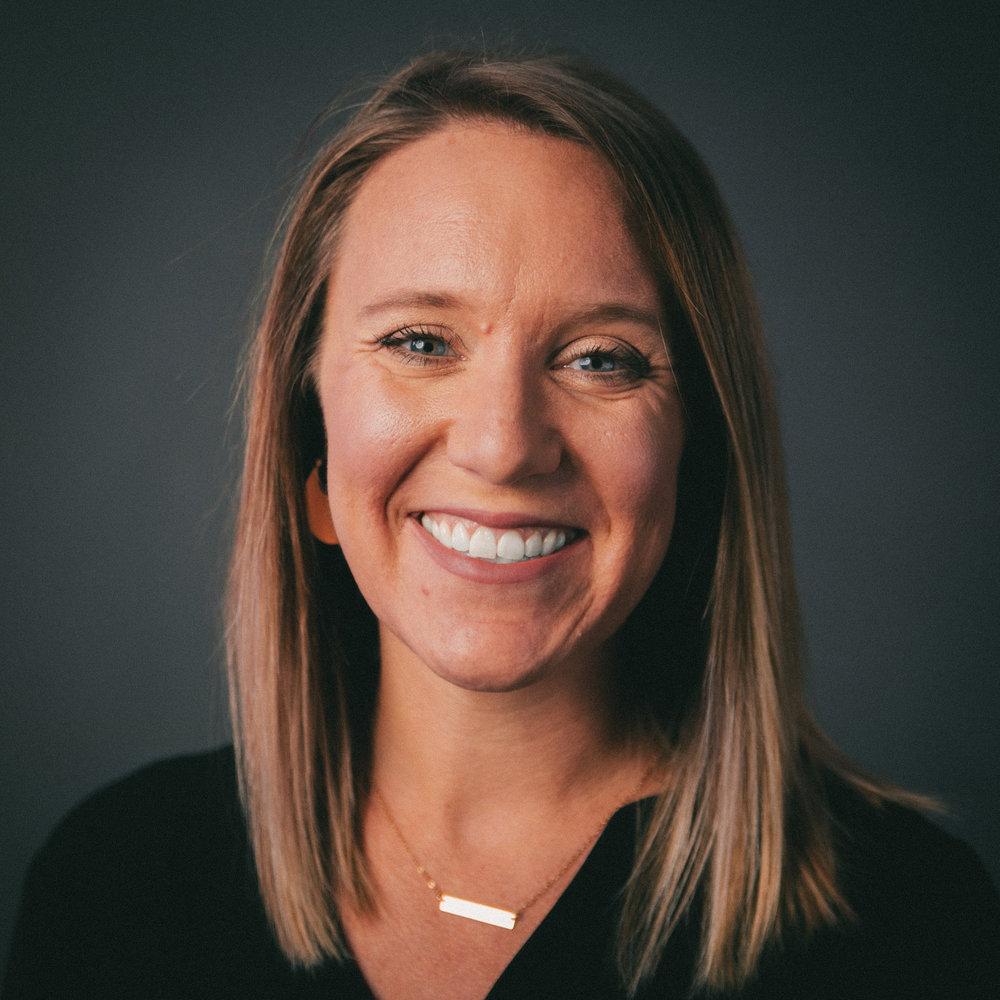 Melissa Meiner  Director of Experience & OAKS