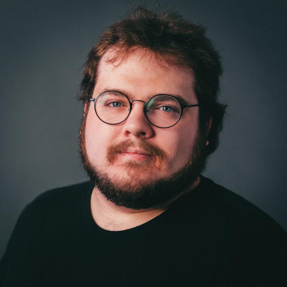 Jack Boston  Westchase Technology Coordinator