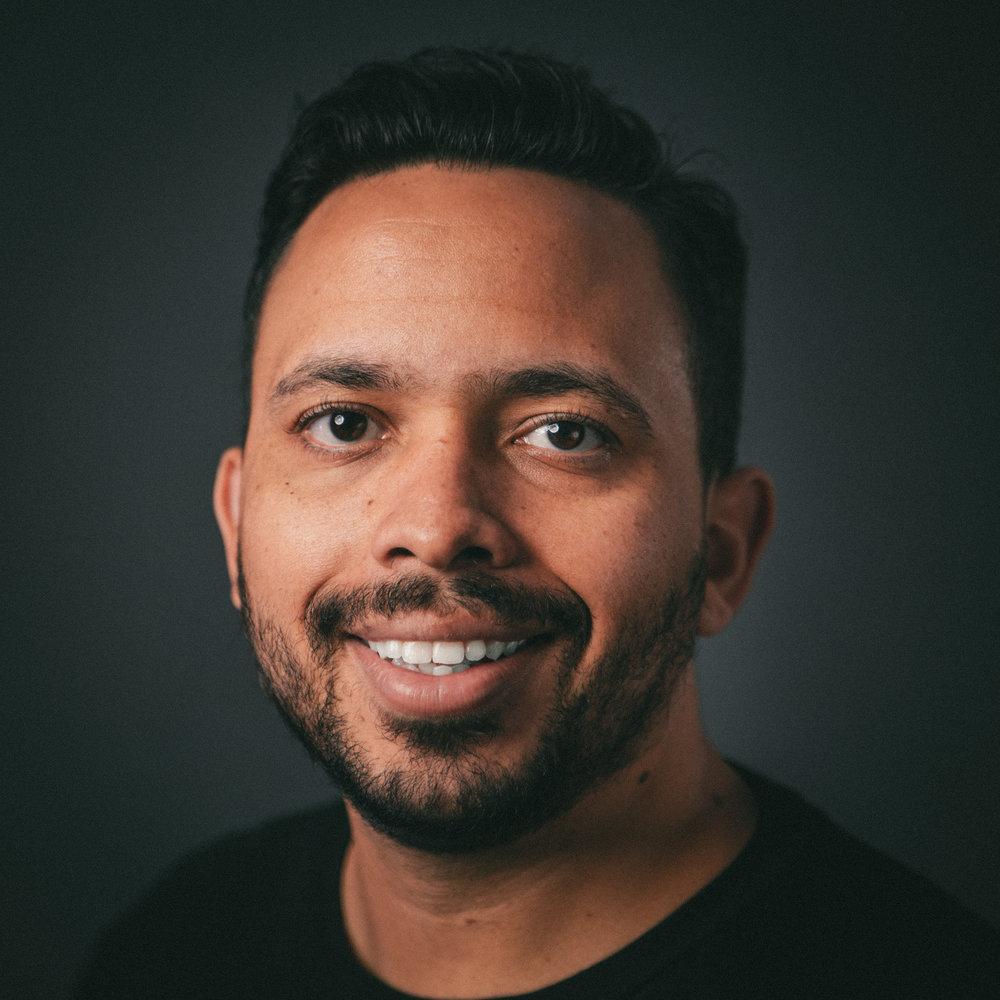 Andres Aquino  Filmmaker