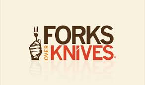 Forks Over Knives is a great online resource, and includes articles both scholarly and anecdotal. Click on the photo to follow the link.