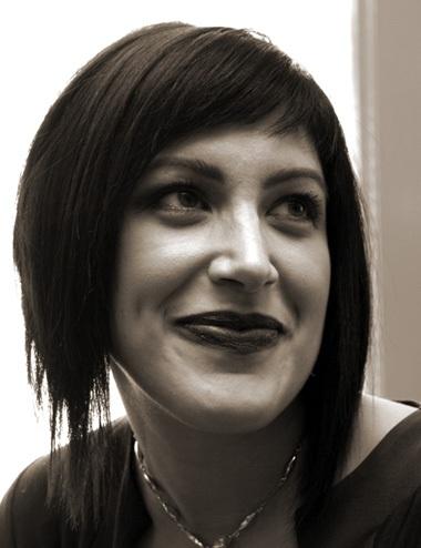 Christina Peralta Velez