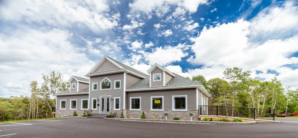 Our Design Centre - 1265 Fall River Road