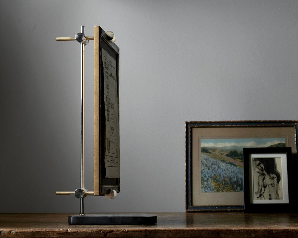 ArtefactCurator Table Mount