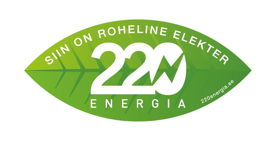 Roheline Energia- 220 Energialt
