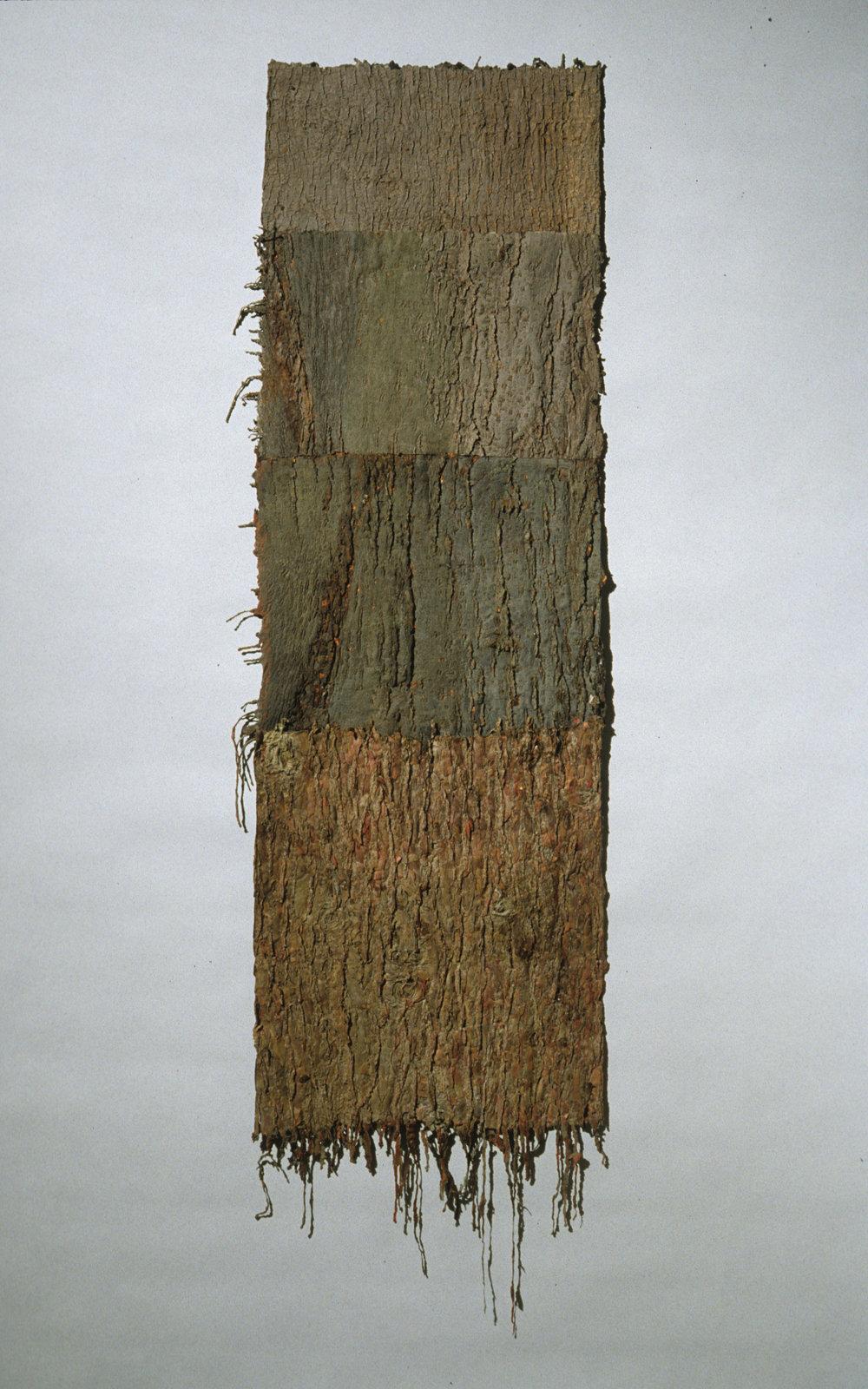 Tree Quilt I