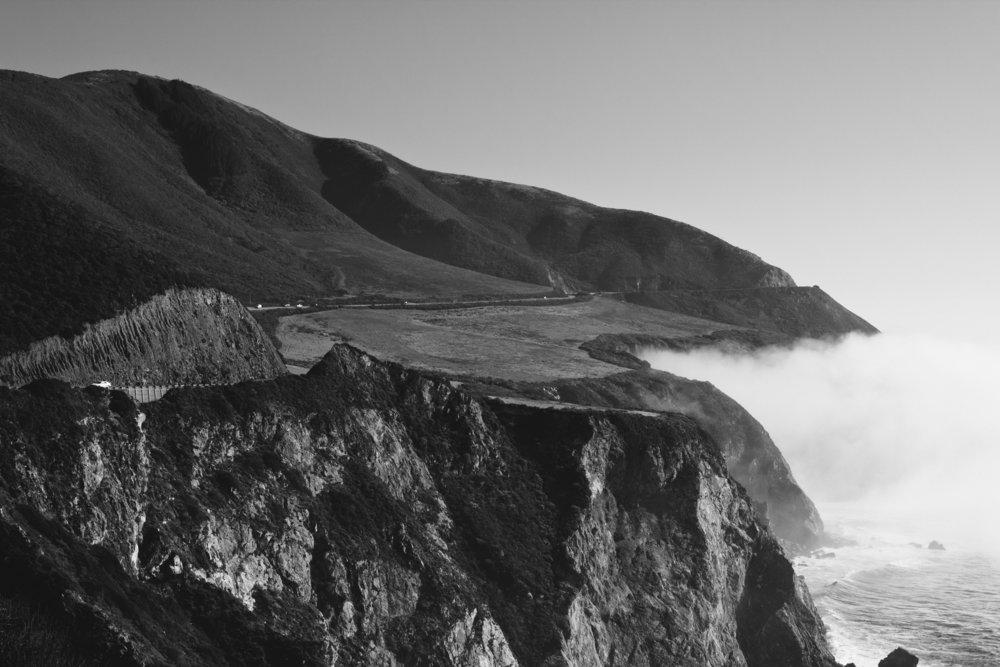 Big Sur 4 B+W.jpg