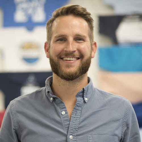 Jason Baker –Director of School Relations