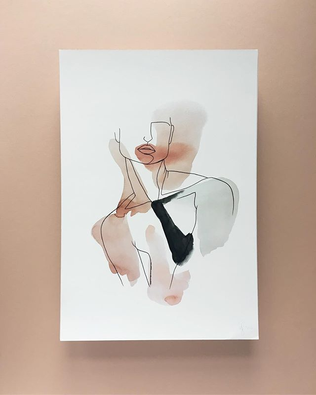 Vulnerable, delicate and BOLD . . . . . . #anmlstudio #fineart #contemporaryart #abstractart #minimalistart #minimalism #picame #colourpalette #pastels #earthtones #stilllife #visualart #visualstyle #kawaii #drawing #artwatcher #beauty #composition #contemporarypainting #painting #inspiration #artmagazine #artgallery #fashionillustration #fashion #abstractmag #artcollector #exhibition #artcollection #artwork