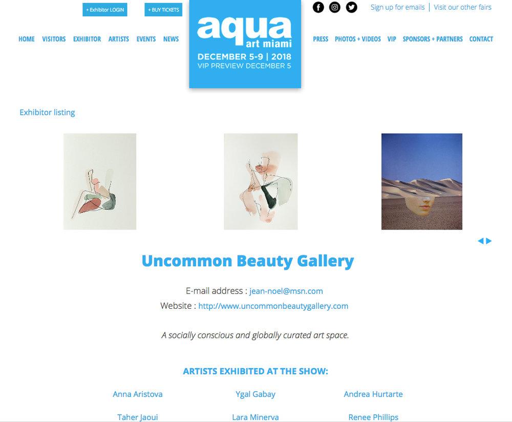 Aqua Miami
