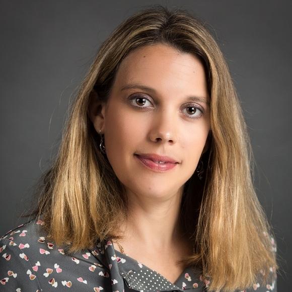 Isabelle Bart