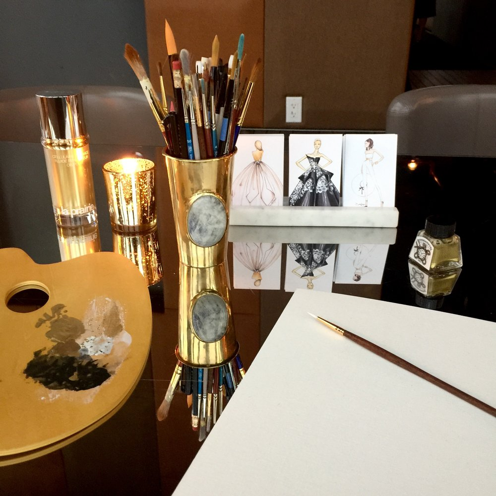 Fashion Illustrator-Brooke Hagel-Live Sketching-Party Illustrator.jpg