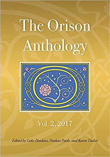(Orison Press, Nov. 2017)
