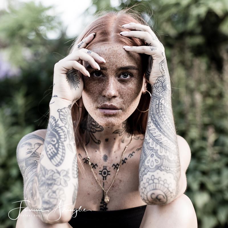 Polly Ellen Smith