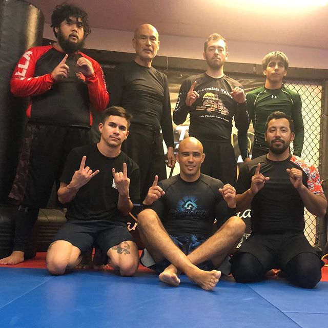Great to be back on the mats with these killers 10thplanetsantabarbara.com http://grappling.life/JeremiahVance Come join the @10thplanetsantabarbara Team and learn nogi jiu jitsu that's applicable for self defense and MMA. #10p4L #santabarbara #yoga #jiujitsu #rubberguard. Inbox me to schedule a free trial class and for sign up info. No experience necessary. Mon and Wed 8:30p.m Tue,Thur,Fri at 7:30p.m #mma #goleta #carpinteria #bjj #jiujitsu #subonly #10thplanet #islavista #submission #ucsb #805