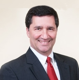 Richard B. Tubertini -
