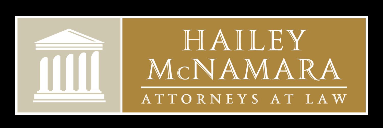 HAILEY McNAMARA